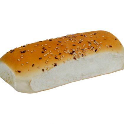 Pan de Lomo con Sésamo x 12 unidades